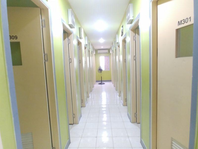 Hall Way (2)